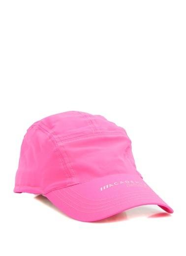 Academia Şapka Fuşya